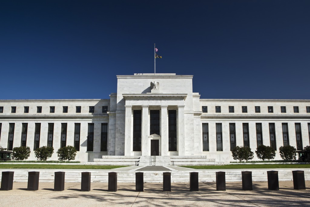 federal reserve essay