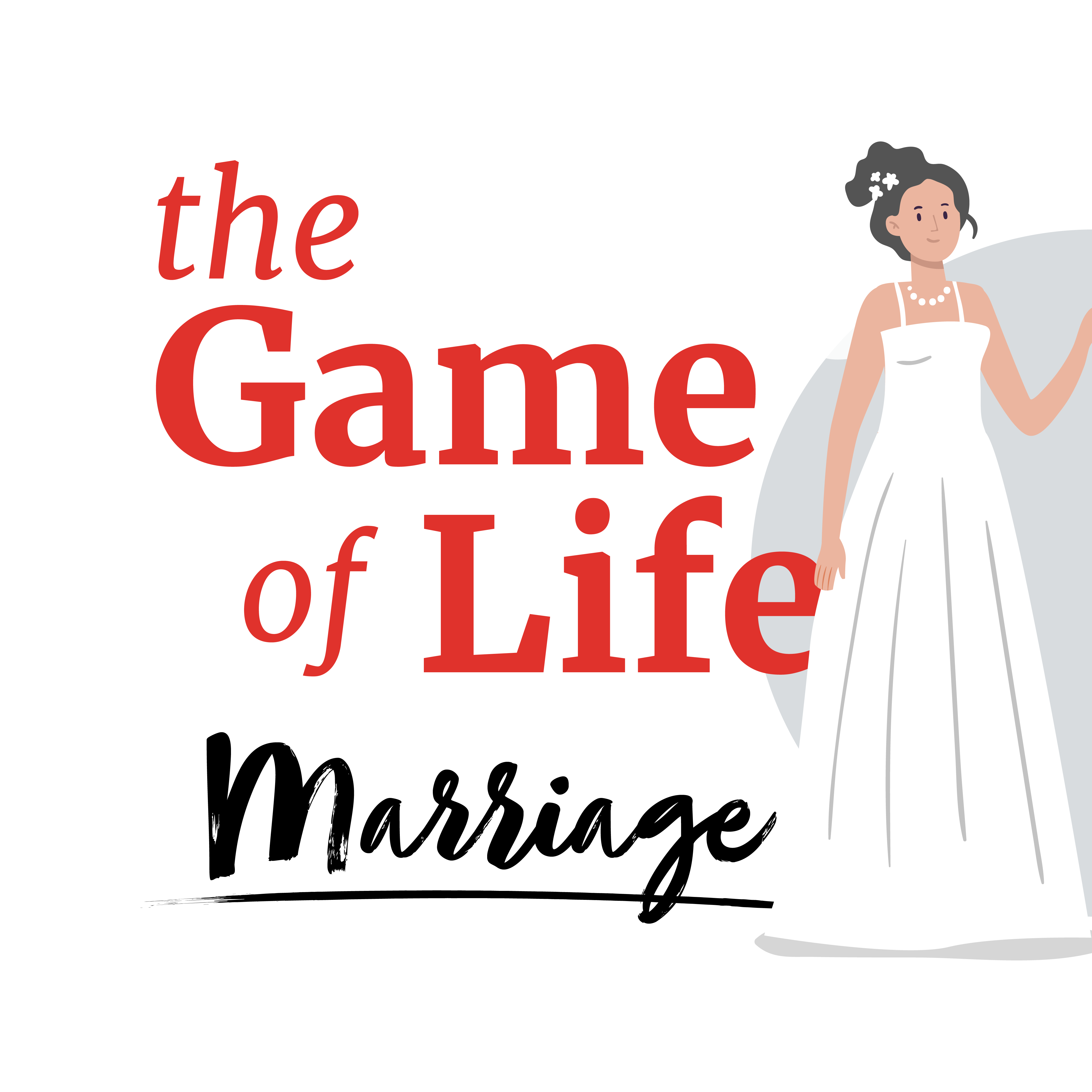 The Game of Life - Marriage